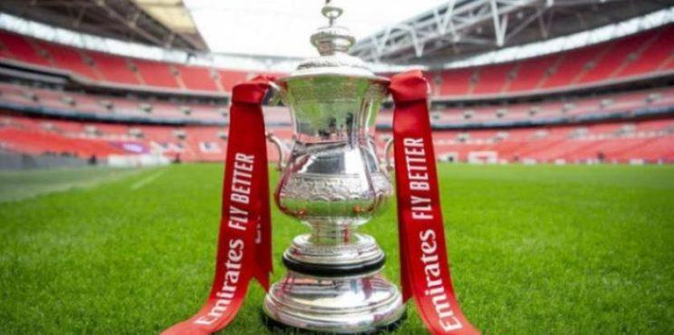 الاتحاد الإنجليزي يعلن رسمياً استئناف كأس إنجلترا أواخر يونيو